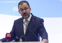 Bakan Kasapoğlu'ndan Karacabey'e yatırım müjdesi