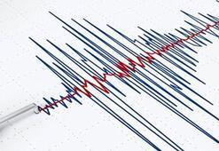 En son ne zaman deprem oldu mu Son depremler neler