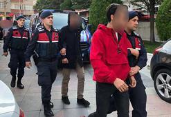 Tekirdağda 50 kaçak göçmen yakalandı, 6 organizatör tutuklandı