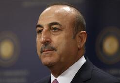 Çavuşoğlu: İtalyadan PYD/YPGye karşı daha çok dayanışma ve yardım bekliyoruz