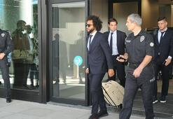 Real Madrid, İstanbula geldi