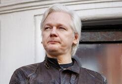 Assangeın ABDye iade duruşmasını erteleme talebi reddedildi