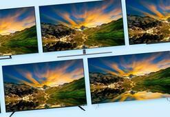 En kaliteli görüntüye sahip OLED televizyonlar