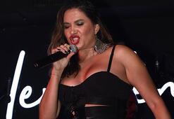 Nilay Dorsa: Sahnede mütevazı olamıyorum
