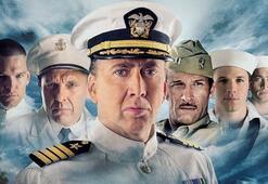 Cesur Adamlar filmi konusu nedir Oyuncuları kimler