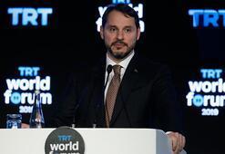 Son dakika Bakan Albayrak: Türkiye cari fazlada rekor kırdı