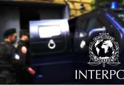 Interpol 2021de Türkiyeye geliyor