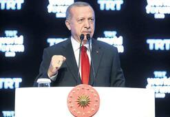 'Batı teröristlerin yanında yer aldı'