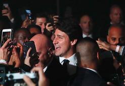 Kanada sandık başına gitti: Seçimin galibi Justin Trudeau