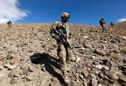 Afganistanda ABD askeri sayısı 2 bin azalmış
