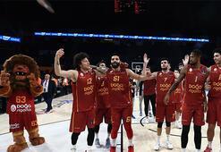 Galatasaray Doğa Sigortanın konuğu Buducnost VOLI