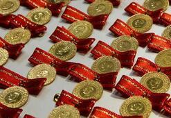 Altın fiyatları | 22 Ekim günü altın fiyatları ne kadar