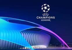 Club Brugge-PSG maçı öncesi ilk 11ler belli oldu