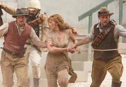 Tarzan Efsanesi (The Legend Of Tarzan) filmi konusu ve başrol oyuncuları