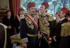 Tosun Paşa filmi nerede çekildi Tosun Paşa filmi oyuncu kadrosu