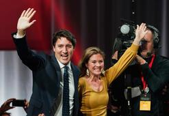 Kanadada Trudeau koalisyon arayacak