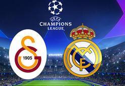 İspanyol takımları ile 32. randevu Galatasaray-Real Madrid maçı bu akşam saat kaçta hangi kanalda şifresiz mi