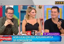 Emre Belözoğlu Acun Ilıcalıyı canlı yayındayken ararsa...