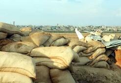 Tel Abyad'da en kritik nokta ele geçirildi