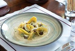 Laledan Restoranın menüsü tamamen yenilendi: ''Pasta & More''