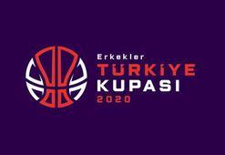 Basketbolda Erkekler Türkiye Kupası için yeni sistem