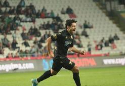 Yeni Malatyaspor'da Guilherme göz dolduruyor