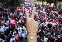 Son dakika | Lübnanda sular durulmuyor
