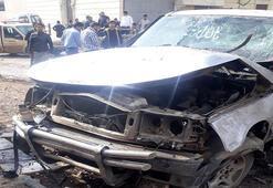 Son dakika | Azezde bomba yüklü araç patladı