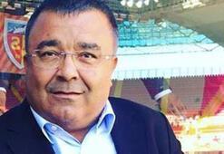Kayserisporda Başkan Yardımcısı Horoz görevinden istifa etti