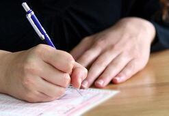 AÖL sınavı ne zaman Sınav giriş yerleri açıklandı mı