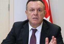Denizlispor Başkanı Ali Çetin PFDKya sevk edildi