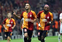 Galatasaray Real Madrid maçı canlı izle... Bein Sports 1 izle