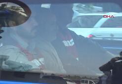 Selçuk Mızraklı tutuklandı