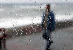 Yarın hava nasıl olacak 23 Ekim Çarşamba il il hava durumu