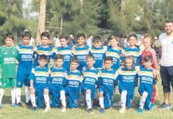 Ephesıa Cup'ta şampiyon Buca