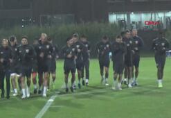 İstikbal Mobilya Kayserispor, Yeni Malatyaspor hazırlıklarına başladı
