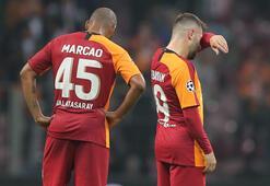 Galatasaray, Avrupada galibiyete hasret kaldı