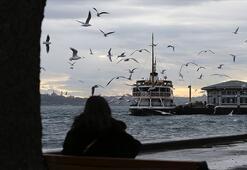 Son dakika Meteoroloji açıkladı Marmarada hava...
