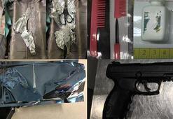 Tartışma büyüyor: 21 ayda 7 bin 539 silah...