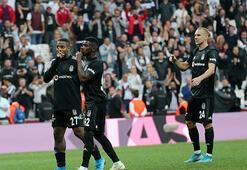 Beşiktaş, Avrupada siftah peşinde