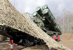 Rusya: S-400lerin tüm unsurları Türkiyede