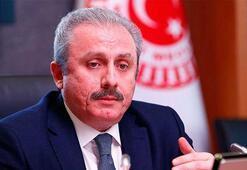TBMM Başkanı Şentop: Türkiyenin haklılığı tescil edilmiş oldu
