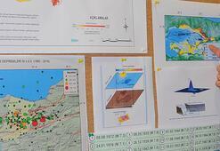 Korkutan deprem açıklaması 6 metre civarında olabilir