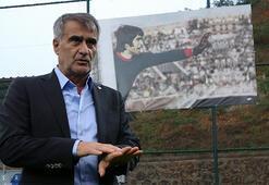 Şenol Güneşten Türk futboluna dair açıklamalar