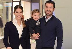 Hamile manken Evelize Kosif 6 ayda sadece 5 kilo aldı