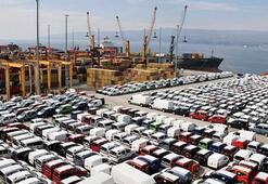 İhraç edilen 100 araçtan 40ı Kocaeliden