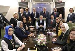 Cumhurbaşkanı Erdoğandan son dakika Barış Pınarı Harekatı açıklaması