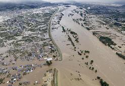 Hasar büyük... 42 bin evde su kesintisi