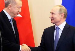 Rus basını: Anlaşma Suriyenin kaderini belirledi