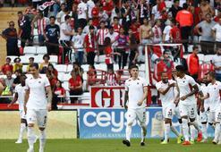 Süper Lig'de sezonun en gollü haftası geride kaldı